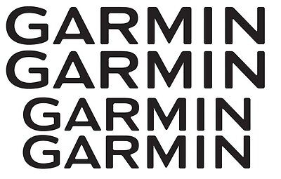 Garmin Winshield Boat Decals Sticker Set  7 Bass Catfish Trout Lure  Swimbait