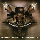 Heaven Sent... ...Hellbound * by Indestructible Noise Command (CD, May-2011, Candlelight)