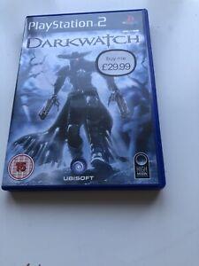 Darkwatch-Ps2