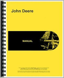 new service manual for john deere tractor loader backhoe 310 image is loading new service manual for john deere tractor loader