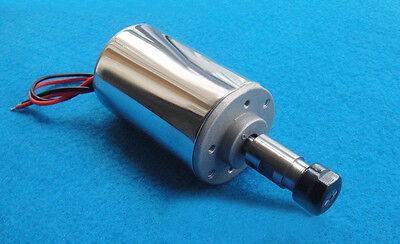 200W DC Spindle Motor Engraver Spindle Motor Engraving Milling 12000rpm 3.175mm