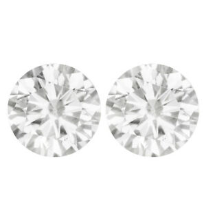 3-06-TCW-PAIR-7-58MM-IF-White-H-MOISSANITE-Sub-to-DIAMOND-for-Stud-EARRINGS