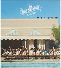 NEW SNSD Girls' Generation In Las Vegas PhotoBook+DVD+Poster+Coaster