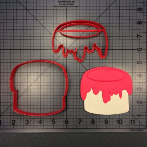 Paint Can 101 Cookie Cutter Set