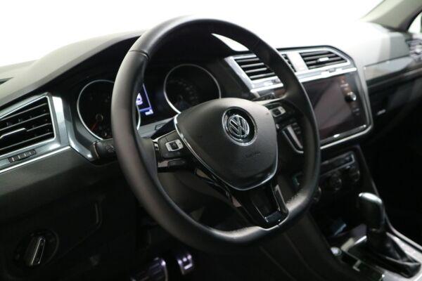 VW Tiguan 2,0 TDi 150 IQ.Drive DSG - billede 4