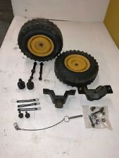 Cat Generator Model Rp3600 Frame Parts Used