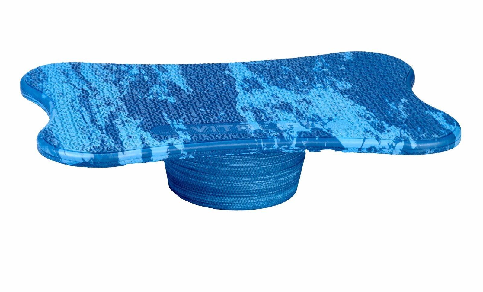 Balance Pad Vitalfit TABLERO Stabi-Trainer blau Stabilitätstrainer - Stabi-Trainer TABLERO cd71b7