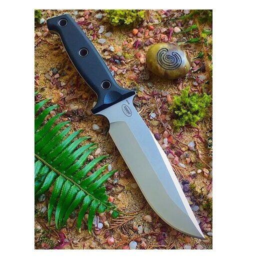 Benchmade 119 ARVENSIS Fixed Blade Knife Sibert Sheath Included Satin Plain Edge