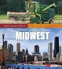 People and Places of the Midwest by Kassandra Radomski (Hardback, 2016)
