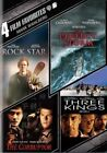 4 Film Favorites Mark Wahlberg 0883929316496 DVD Region 1