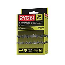 "RYOBI Expand-It Pole Pruner RPP720 Chainsaw Chain 8/"" OREGON 90PX033E 20cm"