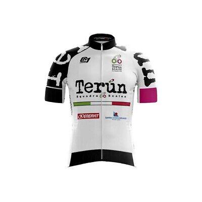 Sezione Speciale Ciemme - TerÙn Jersey Gara - Maglia Tecnica Ciclismo - Art. Tr Mciemme