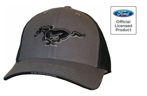Basecap Pony original Ford Mustang Cap Kappe NEU 2020 lizenziert bestickt