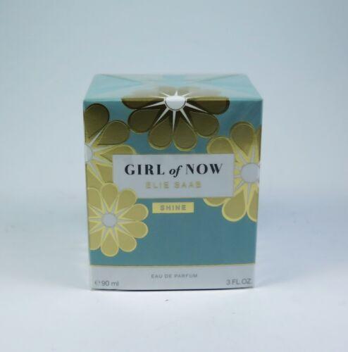 Elie Saab Fille de Now (Maintenant) Shine 90 Ml Eau Parfum Vaporisateur