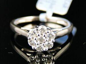 14K-White-Gold-Diamond-Flower-Engagement-Ring-1-3-Ct