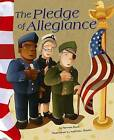 The Pledge of Allegiance by Norman Pearl (Hardback, 2007)