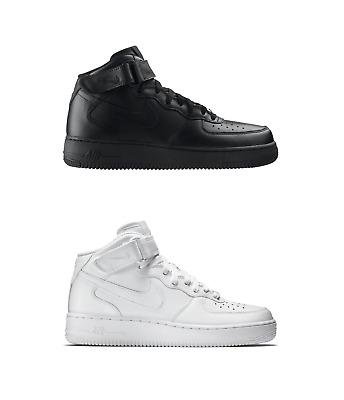 NIKE AIR FORCE 1 MID '07 Sneakers Uomo Scarpe Tempo LIbero 315123   eBay