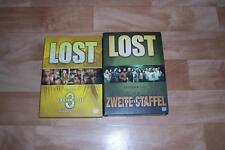 Lost - Staffel 2.1 + 3.1 ---- 7 DVD ----- Serie