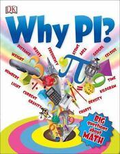 Why Pi? (Big Questions), Ball, Johnny