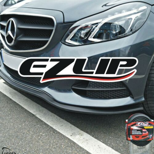 EZ-Lip Frontspoilerlippe Spoilerlippe passend für W176 W246 CL C216 CLA C117