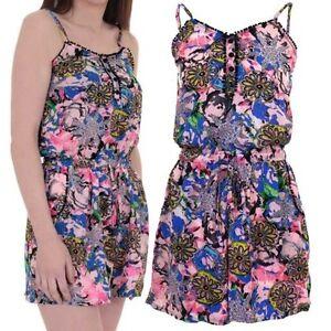 100% QualitäT Damen Riemchen Chiffon Gefüttert Blumenmuster Elastischer Bund Unterhemd Damen Hohe Belastbarkeit