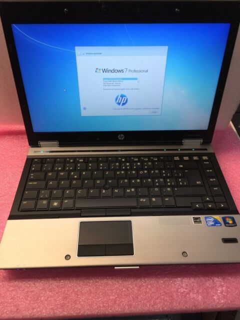 Elitebook hp 8440p / Medford medical