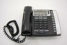 Allworx 9212l Business Office Desk Voip Ip Sip Phone Tested Base Handset Only