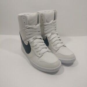 a57604275fe5 Mens NikeLab x Riccardo Tisci Dunk Lux Nike RT Shoes (841647 100 ...