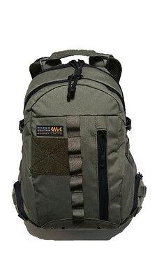 BG4400 Marom Dolphin EGG Assault Carrying Bag For Laptop Or Hydration Bag