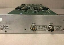 High Current Smu Module B1512a For Keysightagilent B1505a Power Device Analyzer
