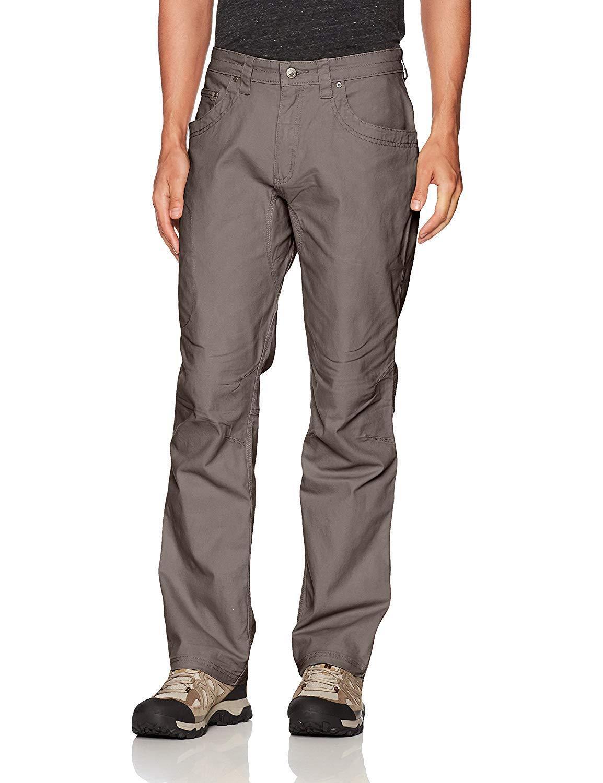 Mountain Khakis Men's Camber 106 Pant Classic Fit - Slate - 32Wx30L NWT