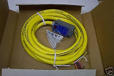 CUTLER HAMMER E50SBL6P12 Factory Sealed Limite Commutateur état neuf