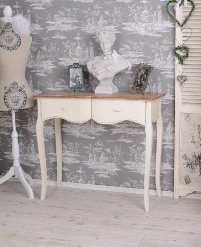 Mesa de muro estilo casa de campo consola consolas mesa vintage consola de pared de mesa consola
