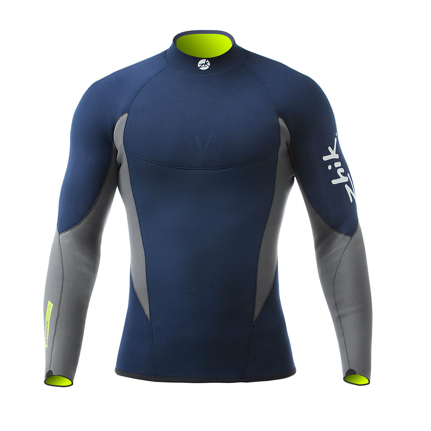 Zhik Superwarm  V Wetsuit Top 2019  high quality & fast shipping
