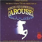 1 of 1 - Soundtrack - Carousel [1993 London Cast Recording] (Original )