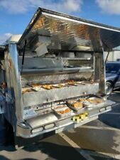 Ready To Work 2005 Lunch Serving Canteen Style Food Truck For Sale In New Jers
