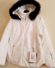 66a24c1d343fa Spyder Women s Posh Real Fur Jacket   14 for sale online