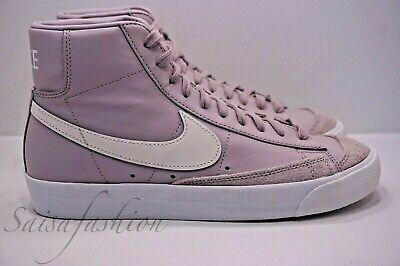 Nike Blazer Mid '77 Platinum Violet/Summit White CZ1055 002 Women's Size 10.5 | eBay
