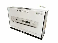 Harman Kardon BDS 580 5.1 AV-Receiver + 3D BluRay (Weiß) NEU Fachhandel
