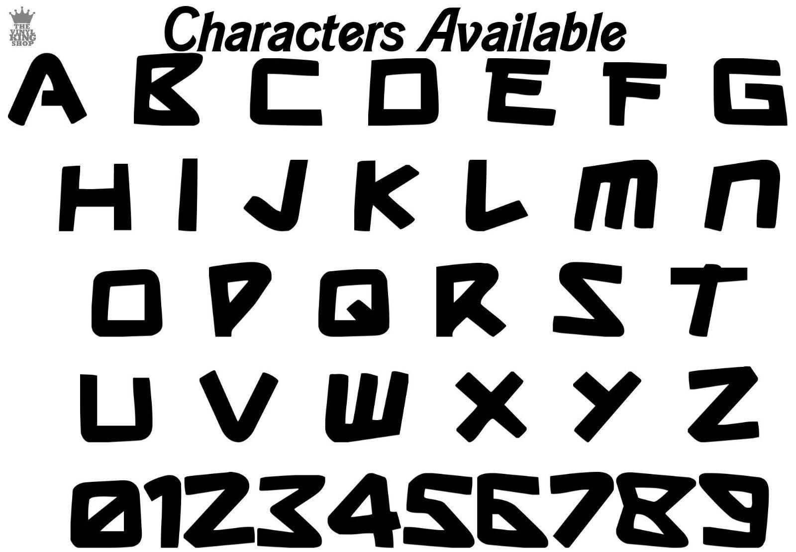2 x Nom autocollants Nom x Personnalisé pour moto casques shark autocollant vinyle POLICE BMX Enfants e17396
