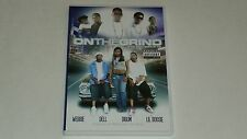 "On The Grind The Movie DVD + CD combo Lil Boosie + Webbie Rare 2006 ""Da Don"""