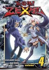 Yu-Gi-Oh! Zexal, Vol. 4 (2014, Paperback)