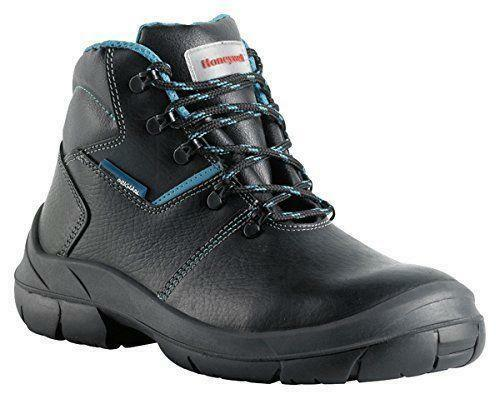 Bacou Original Plomita Leather S3 Safety Boots
