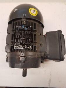 Image Is Loading New Weg Electric Motor Model 3718ep3eal71 37 Hp