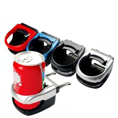 New Universal Car Air Vent Outlet Cup Drink Bottle Can Holder Stand Mount #t
