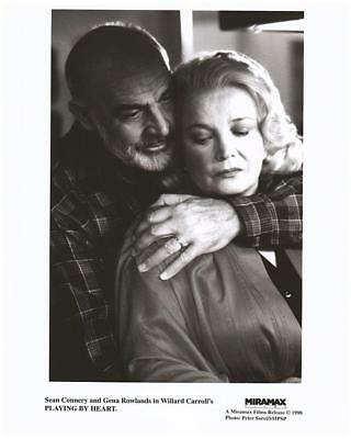 SEAN CONNERY AND BRIGITTE BARDOT FILM LEGENDS DD233 8X10 PUBLICITY PHOTO