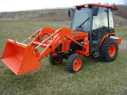 B2230,B2530 /&B3030 Tractors=Manual Taller Pdf CD Kubota B1830