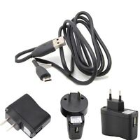 MICRO Data Sync USB AC WALL for CHARGER Htc T9292 Hd7 T9188 A7272 Desire Z_sx