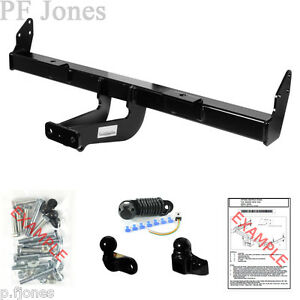 s l300 towbar for land rover freelander 1 1998 2006 flange tow bar ebay freelander 2 tow bar wiring diagram at webbmarketing.co