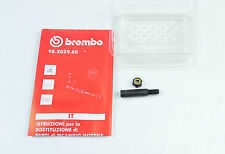 NEW GENUINE DUCATI/ BREMBO FRONT BRAKE MASTER CYLINDER PIN/ BOLT LEVER 62640561A